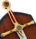 Masons Swords - Templar Swords, Daggers & More