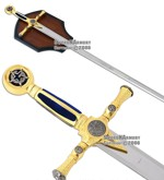 American Masonic Swords - Templar Swords, Daggers & More